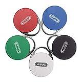 ABUS Professional Farbige RFID Transponde(5er Set)