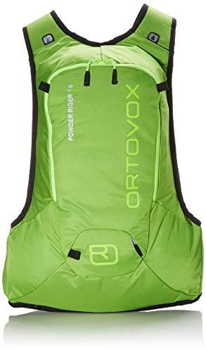 Ortovox Powder Rider 16 Rucksack, 54 cm, 16 L, Matcha Green
