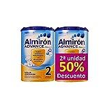 Almiron 173274 Advance 2 Bipack 2 x 800 gr