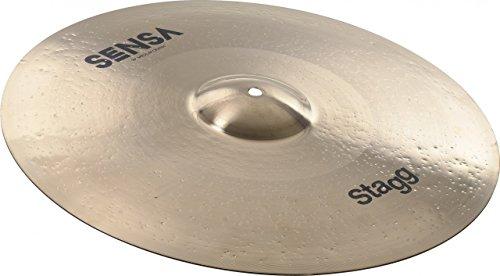 Stagg SEN-RC18B SENSA Crash Ride Cymbal - 18'