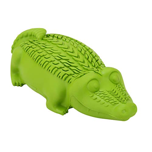 Arm & Hammer Gator Dog Dental Toy