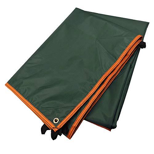 Generic 3 mx3 m ultraléger UV Plage Abri Soleil Bâche étanche Tente Jardin ombragé Auvent Parasol Hamac de Camping Pluie Fly