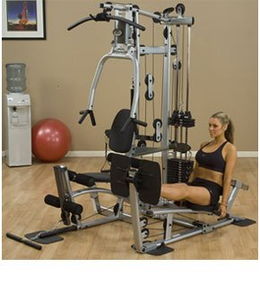 Powerline by Body-Solid Home Gym