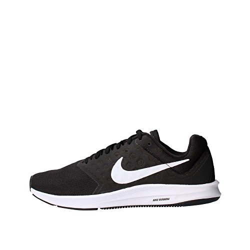 Nike , Multicolor (Black/white), 42 EU