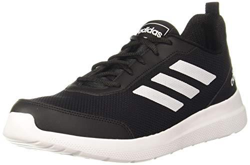 Adidas Men's Statix M Running Shoe (EW5539_CBLACK/FTWWHT/GLOORA_ 8 UK (8.5 US))