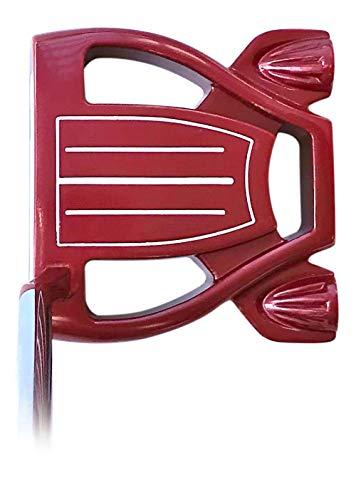 New Tour Edge HP Series #11 35' Red Slant Neck Mallet Putter