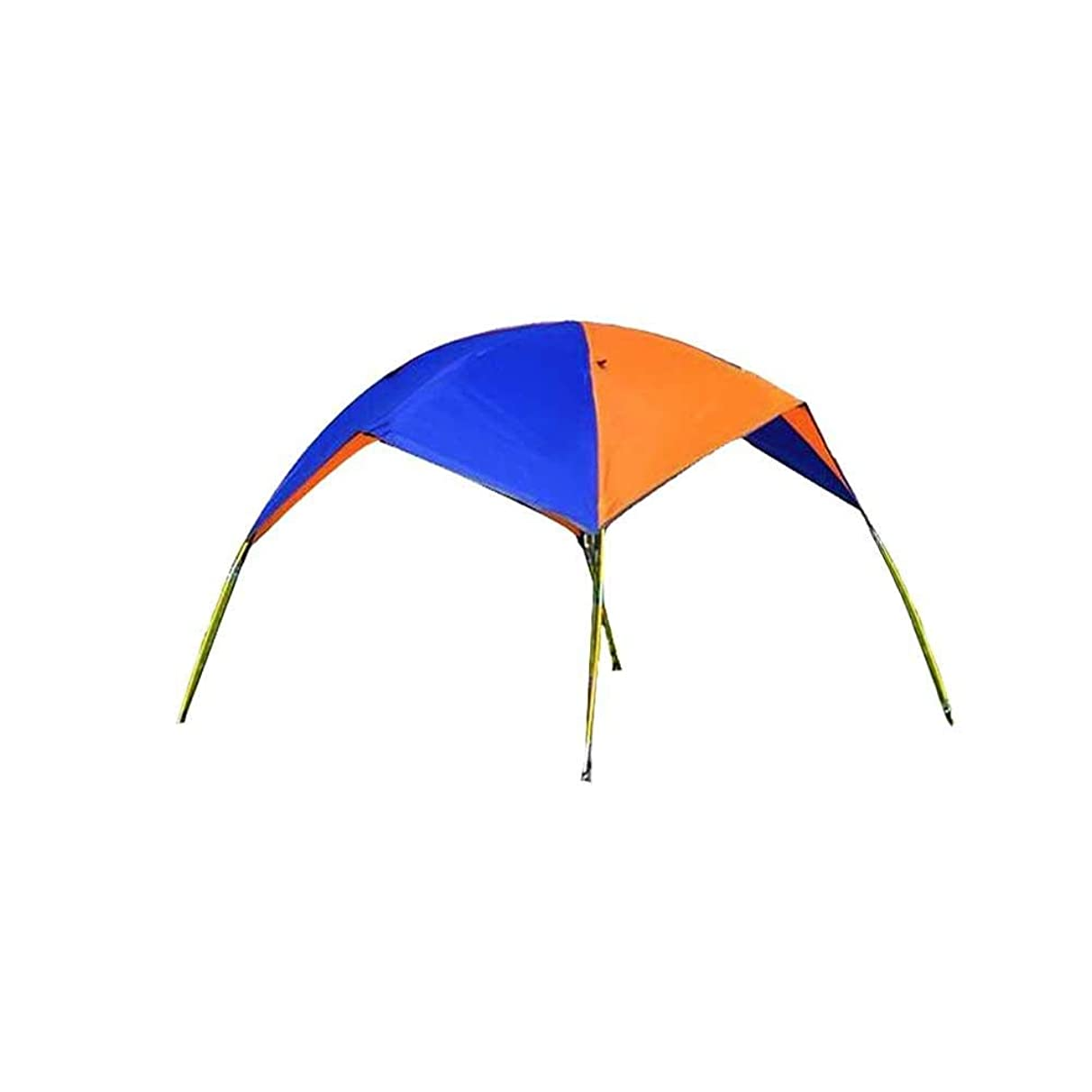 Purefire Inflatable Kayak Awning Canopy, Person Foldable Boat Tent Sailboat Awning Top Cover Fishing Tent Camping Sun Shade Shelter Rain Cover Kit