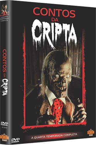 Contos da Cripta - A Quarta Temporada Completa
