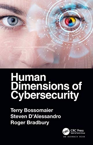 Human Dimensions of Cybersecurity (English Edition)