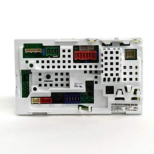 Price comparison product image Global Solutions W10860464 Cntrl-Elec Wl for Whirlpool Washer W10571743,  PS11737994,  W10166392.