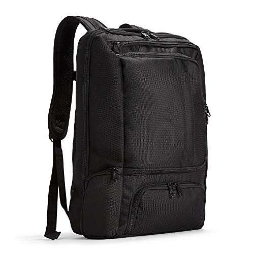 eBags Professional Weekender Carry-On Backpack for Travel
