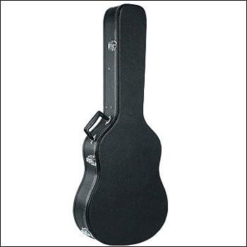 Ortola 0986-001 - Estuche guitarra clásica, color negro: Amazon.es ...