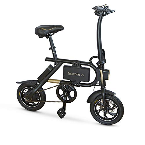Inmotion P2 Mini Scooter