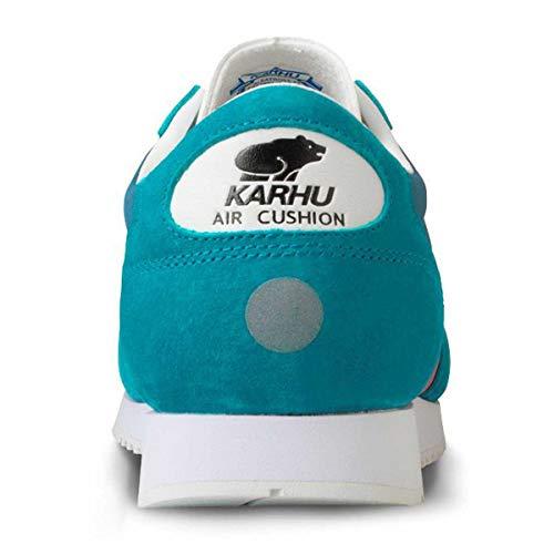 """KARHU(カルフ)『アルバトロス82""""NEIGHBOURHOOD""""』"""