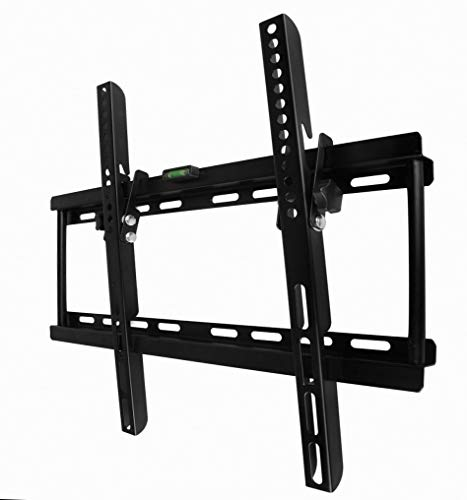 Ultra Slim TV muurbeugel muurbeugel kantelbaar & kantelbaar 23 26 32 34 40 42 50 55 inch OLED LCD Monitor TV UNIVERSAL