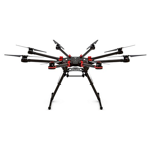 DJI CP.SB.000129 Spreading Wings S1000+ Camera Accessories...