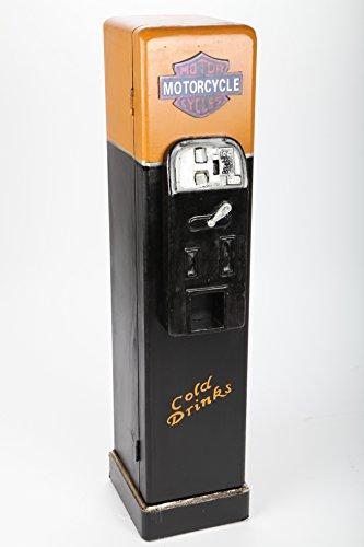 'point-home CD Armadietto, Retro 'bevanda macchina nuovo