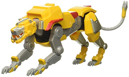 Voltron Yellow Lion Basic Figure
