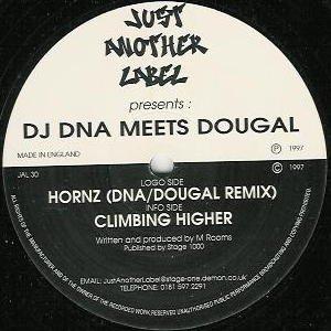 Hornz / Climbing Higher
