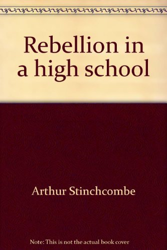 Rebellion in a high school