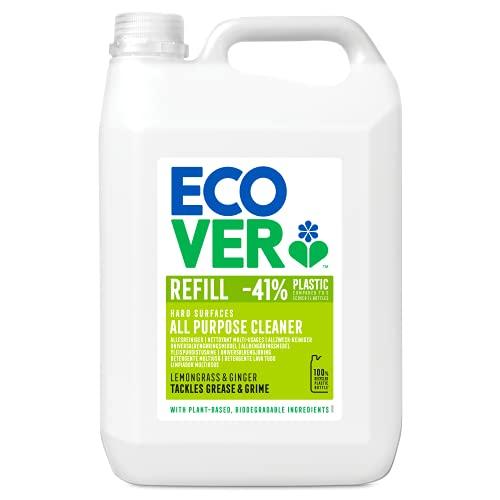 Ecover Limpiador Multiusos Ecover 5L - 200 g