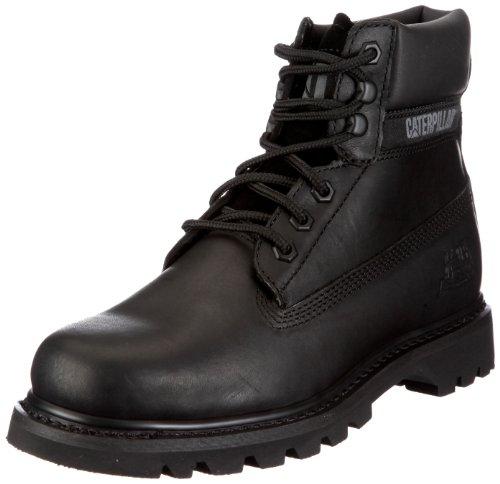 Caterpillar Mens WC44100709_42 Hiking Boots, Black, EU