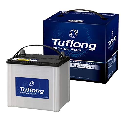 Tuflong (昭和電工マテリアルズ) 国産車バッテリー アイドリングストップ車&充電制御車&標準車対応 (Tuflong PREMIUM PLUS) PPA K42LB19L