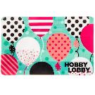 Balloons Gift Card | Hobby Lobby