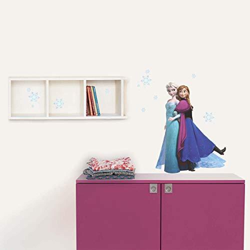 Stickers Mural enfants Reine des neiges (DISNEY ) Nouvelles Images
