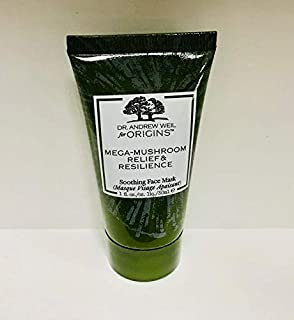 Dr. Andrew Weil for Origins Mega-Mushroom Skin Relief Face Mask 1 fl. oz. /30ml