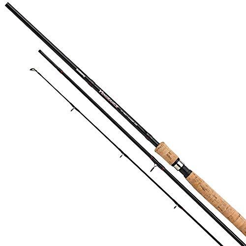 Shimano Vengeance AX Trout Zander, 3.00 meter, 5-40 gramm, 3 Teile, Forellen und Zander Angelrute, VAXTRZ300