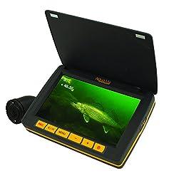 commercial Underwater camera video recorder Aqua-Vu AV Micro 5.0 Revolution Pro with underwater camera aqua view camera