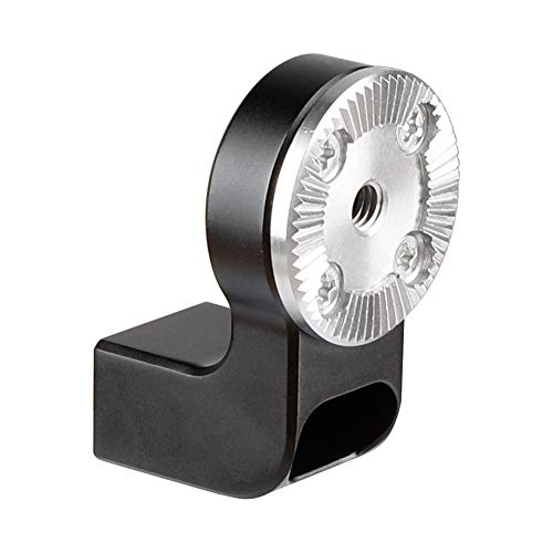 CAMVATE M6 Rosette Thread Adapter with 1/4