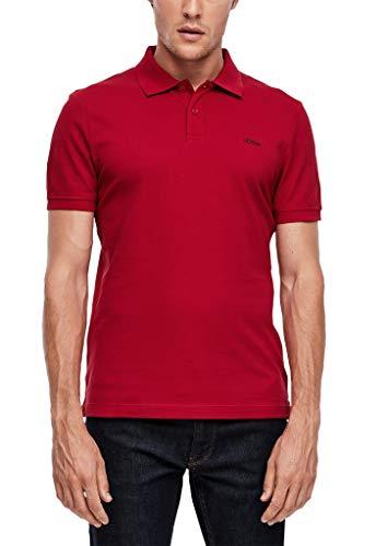 s.Oliver Herren 03.899.35'' Poloshirt, 3660, XL
