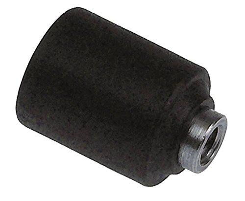 VORTEX Kupplung für Mixer Sirman VORTEX 55, VORTEX 43, VORTEX 75, Cookmax 470003 D1 ø 12mm D2 ø 24mm 8 Zähne D1 12mm D2 24mm