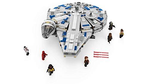Vaisseau Faucon Millennium Raid de Kessel LEGO Star Wars 75212 - 1414 Pièces - 3