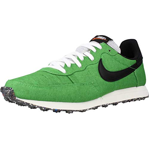 Nike Calzado Deportivo Challenger OG para Hombre Verde 44 EU