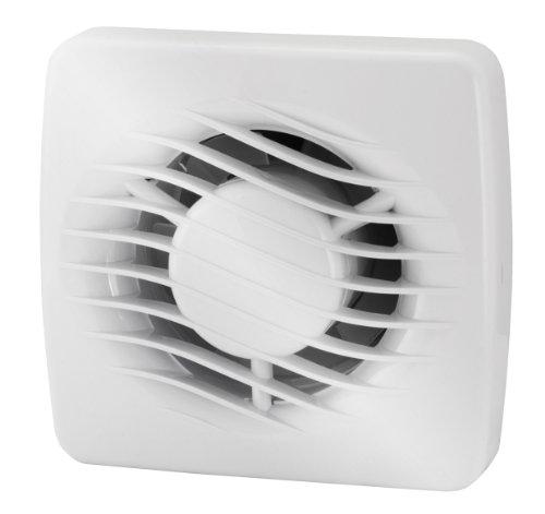 Dimplex DXL100H ventilator voor kleine ruimten