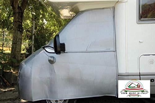 NRF Rideau Isotherme Exterieur 2 pièces Campeur/Camping-Car Sprinter 2006-2014