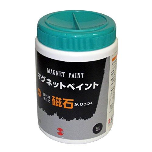 ターナー色彩マグネットペイント500ml