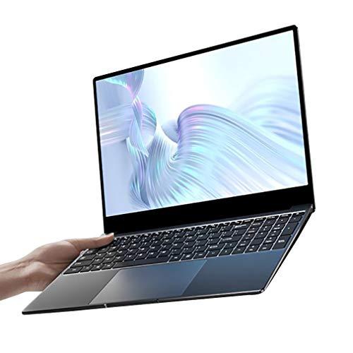 Computadora portátil de Oficina empresarial ultradelgada de Cuatro núcleos y 15.6 Pulgadas Core i7-6 generación CPU 8G + 512GB Disco Duro de Estado sólido gráficos Integrados Regulaciones de EE. UU.