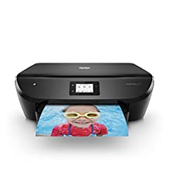 Craft moments into memories: produce stunning photos and personalized crafts right out of the box with the included hallmark card Studio Select 8 Software, Print artist Gold 25 Software, HP photo paper, and 12 HP iron-on transfers Most versatile prin...