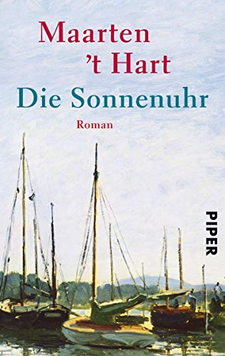 Die Sonnenuhr: Roman