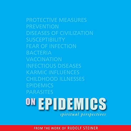 On Epidemics cover art