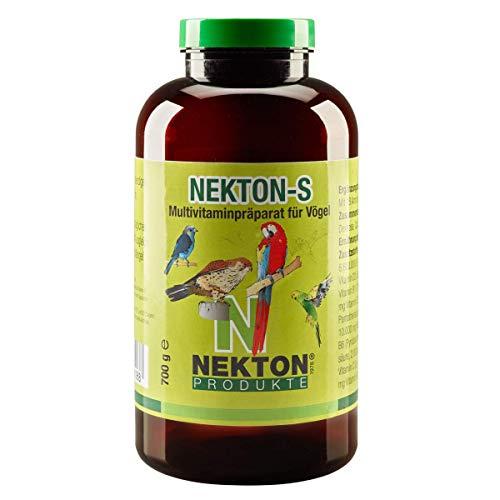 Nekton S Multi-Vitamin for Birds, 750gm