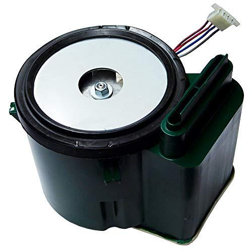 Ersatzmotor passend für Vorwerk Tiger 251-1000 Watt - Passgenaue Anfertigung - Bestleistung beim Saugen - Hochwertige Qualität