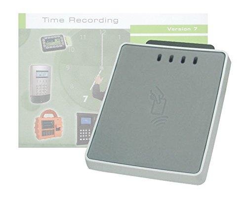 Identiv Chipdrive Time Recording Kartenleser Cloud 4710 F - TR kontaktlos NFC