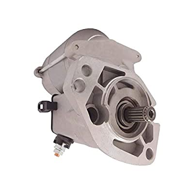 New Starter Replacement For OEM FINISH 1.4 KW Harley Davidson 31553-94, 31553-94A, 31559-99A