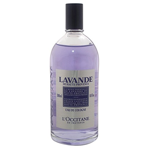 L'OCCITANE - Agua De Colonia Lavanda - 300 ml
