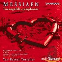 Turangalila-Symphonie